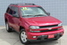 2003 Chevrolet TrailBlazer LTZ  4WD  - 14707  - C & S Car Company