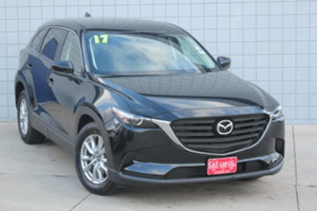 2017 Mazda CX-9 Sport for Sale  - MA2852  - C & S Car Company