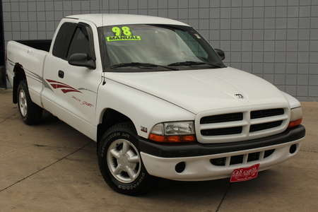 1998 Dodge Dakota SLT for Sale  - HY7338B  - C & S Car Company