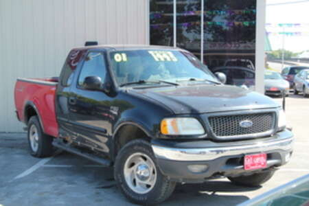 2001 Ford F-150 XLT for Sale  - 14459B  - C & S Car Company