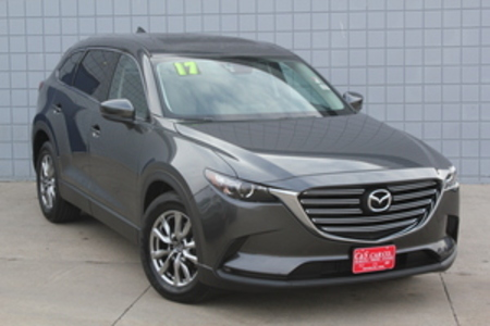 2017 Mazda CX-9 Touring AWD for Sale  - MA2849  - C & S Car Company