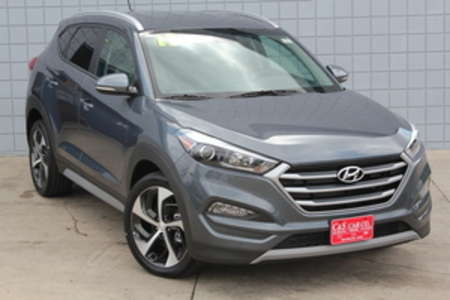 2017 Hyundai Tucson 1.6T Sport AWD for Sale  - HY7398  - C & S Car Company