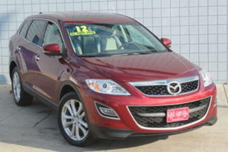 2012 Mazda CX-9 Grand Touring AWD for Sale  - MA2853A  - C & S Car Company