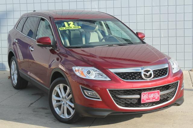 2012 Mazda CX-9  - C & S Car Company