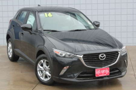 2016 Mazda CX-3 Touring for Sale  - MA2395  - C & S Car Company
