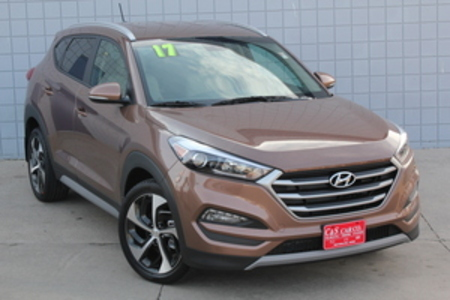 2017 Hyundai Tucson Sport 1.6T for Sale  - HY7217  - C & S Car Company
