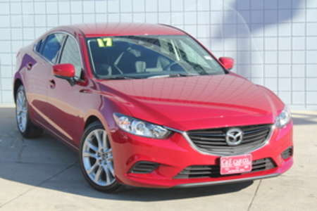 2017 Mazda Mazda6 i Touring for Sale  - MA2867  - C & S Car Company