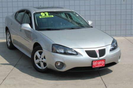 2007 Pontiac Grand Prix  for Sale  - 14333B  - C & S Car Company