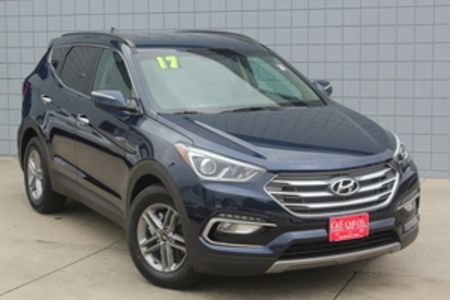2017 Hyundai Santa Fe Sport 2.4L AWD for Sale  - HY7112  - C & S Car Company