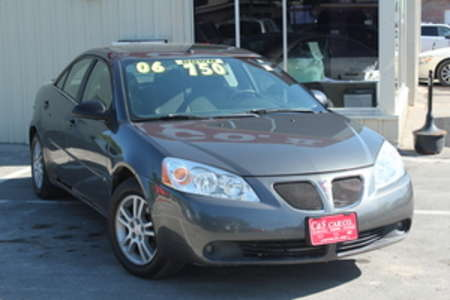 2006 Pontiac G6 V6 for Sale  - R14674  - C & S Car Company