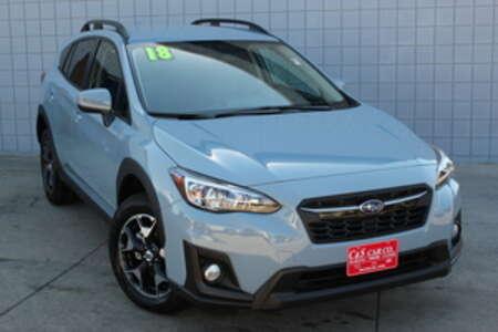2018 Subaru Crosstrek 2.0i Premium for Sale  - SB6115  - C & S Car Company