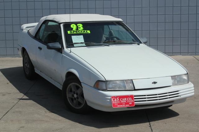 1993 Chevrolet Cavalier  - C & S Car Company