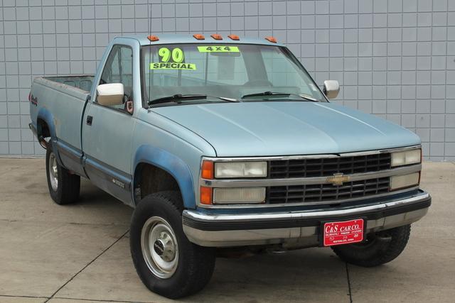 1990 Chevrolet 2500 Pickups  - C & S Car Company