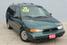1998 Ford Windstar GL  - 14475A  - C & S Car Company