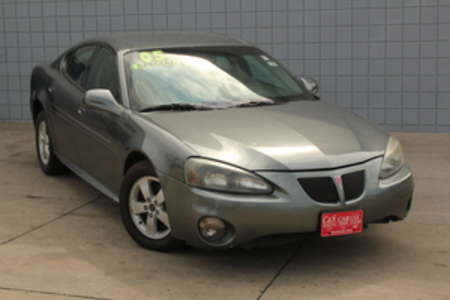 2005 Pontiac Grand Prix  for Sale  - R14180  - C & S Car Company