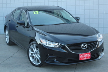 2017 Mazda Mazda6 i Touring for Sale  - MA2868  - C & S Car Company