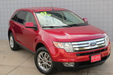 2007 Ford Edge SEL for Sale  - HY6946C  - C & S Car Company