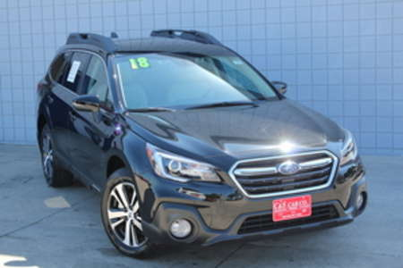 2018 Subaru Outback 2.5i Limited w/Eyesight for Sale  - SB6122  - C & S Car Company