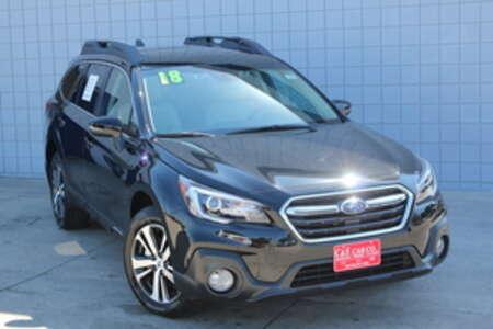 2018 Subaru Outback 2.5i Limited w/Eyesight for Sale  - SB6122  - C & S Car Company
