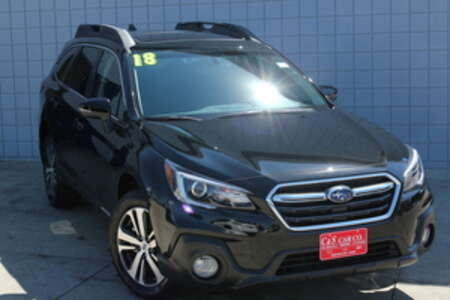 2018 Subaru Outback 2.5i Limited w/Eyesight for Sale  - SB6125  - C & S Car Company
