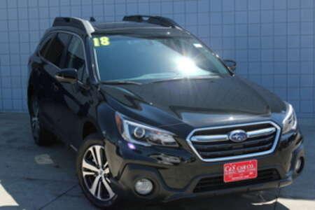2018 Subaru Outback 2.5i Limited w/Eyesight for Sale  - SB6125  - C & S Car Company