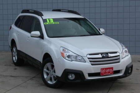 2013 Subaru Outback 2.5i Premium for Sale  - MA2443B  - C & S Car Company