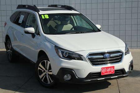 2018 Subaru Outback 2.5i Limited for Sale  - SB6177  - C & S Car Company