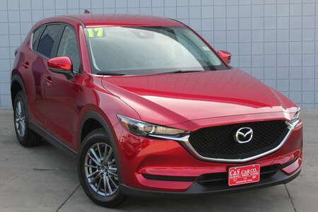 2017 Mazda CX-5 Touring AWD for Sale  - MA3003  - C & S Car Company
