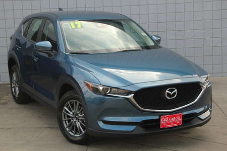 2017 Mazda CX-5 Sport AWD for Sale  - MA3022  - C & S Car Company