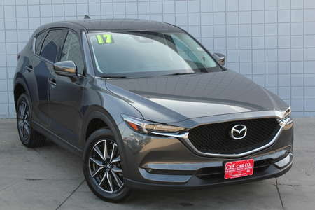 2017 Mazda CX-5 Grand Select AWD for Sale  - MA3006  - C & S Car Company