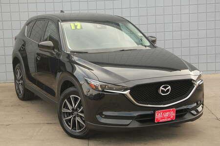 2017 Mazda CX-5 Grand Select AWD for Sale  - MA3019  - C & S Car Company