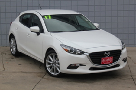 2017 Mazda MAZDA3 5-Door Touring for Sale  - MA2722  - C & S Car Company
