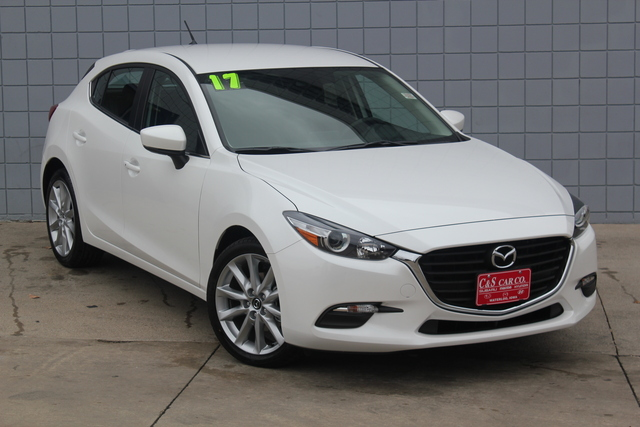 2017 Mazda MAZDA3 5-Door  - C & S Car Company