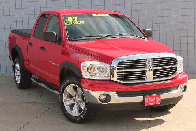 2007 Dodge Ram 1500  - C & S Car Company