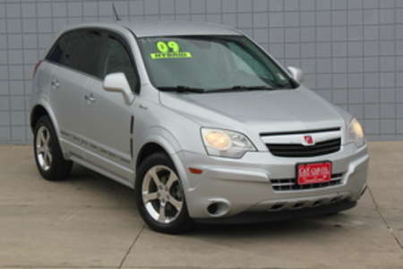 2009 Saturn VUE Hybrid for Sale  - R14687  - C & S Car Company