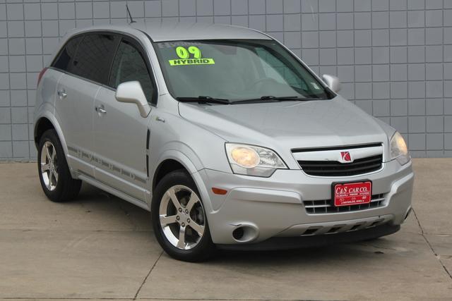 2009 Saturn VUE  - C & S Car Company