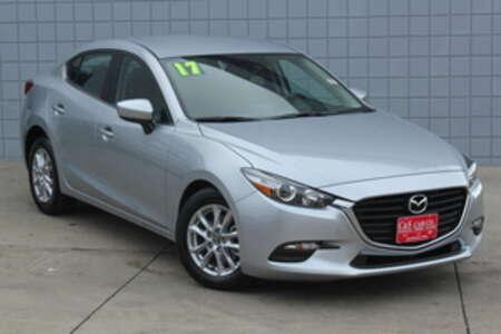 2017 Mazda MAZDA3 4-Door Sport for Sale  - MA2721  - C & S Car Company