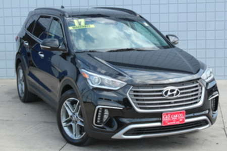 2017 Hyundai Santa Fe Ultimate AWD for Sale  - HY7406A  - C & S Car Company