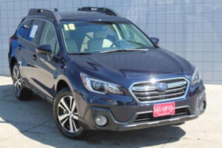 2018 Subaru Outback 2.5i Limited for Sale  - SB6127  - C & S Car Company