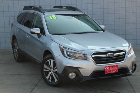 2018 Subaru Outback 2.5i Limited for Sale  - SB6176  - C & S Car Company