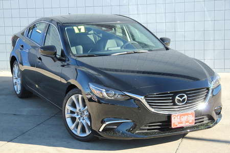 2017 Mazda Mazda6 i Touring for Sale  - MA3028  - C & S Car Company