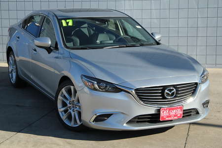 2017 Mazda Mazda6 i Touring for Sale  - MA3027  - C & S Car Company