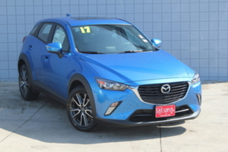 2017 Mazda CX-3 Touring AWD for Sale  - MA2860  - C & S Car Company