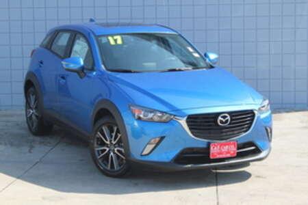 2017 Mazda CX-3 Touring AWD for Sale  - MA2860  - C & S Car Company