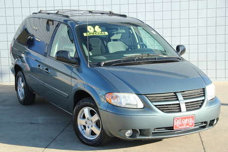 2006 Dodge Grand Caravan SXT for Sale  - HY7112A  - C & S Car Company