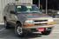 2004 Chevrolet Blazer LS 4WD  - R14638  - C & S Car Company
