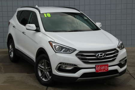 2018 Hyundai Santa Fe Sport 2.4L for Sale  - HY7470  - C & S Car Company