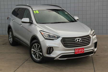 2018 Hyundai Santa Fe SE AWD for Sale  - HY7467  - C & S Car Company
