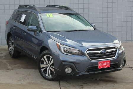 2018 Subaru Outback 3.6R Limited w/Eyesight for Sale  - SB6186  - C & S Car Company