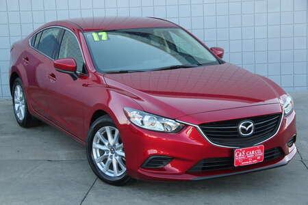 2017 Mazda Mazda6 i Sport for Sale  - MA3032  - C & S Car Company